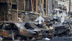 综合消息:贝鲁特港口爆炸搜救继续 国际社会向黎方提供援助
