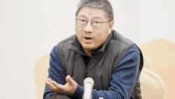 人选定了!陈临春担任2021年央视春晚总导演