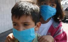 美国已有超过38万儿童感染新冠病毒