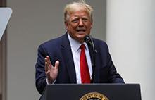 """特朗普既想""""扩容""""G7又要推迟峰会 各国作何反应?"""