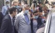 黎智英获准保释 港媒:以50万港元保释,5000万港元资产被冻结