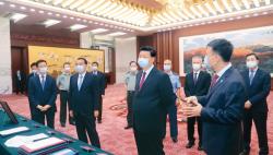 不断开拓当代中国马克思主义政治经济学新境界