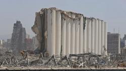 """黎巴嫩大爆炸后,贝鲁特半数医院""""无法正常运转"""""""