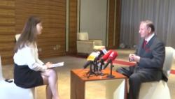 专访马耳他共和国驻华大使卓嘉鹰:深入合作 交流经验 共享自贸港发展新机遇