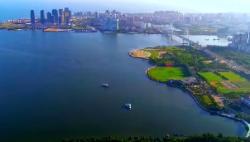 驻华使节到三亚参访交流:进一步了解自贸港政策 鼓励企业投资海南
