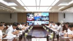 沈晓明主持召开省政府专题会议 研究促消费工作