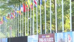 习近平在第七十五届联合国大会一般性辩论上发表重要讲话