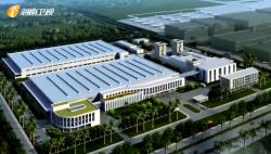 """海口: 临空经济区项目建设加速""""起航"""" 打造海南自贸港最具竞争力空港枢纽门户"""