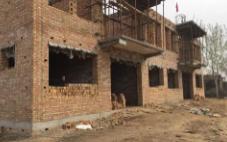 农村自建房监管漏洞如何堵?住建部:三方面建长效机制