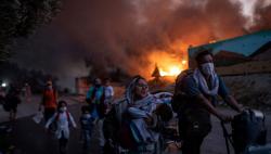 难民问题再升温,美国惹祸,欧洲买单?
