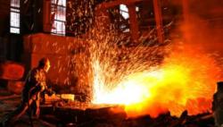 中国6.1亿吨粗钢产能正在实施超低排放改造