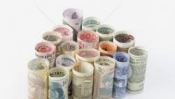 """五大行下调外币存款利率 基本""""聊胜于无"""""""