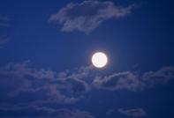 """今年中秋最圆月有些""""小"""" 系本年度""""第二小满月"""""""