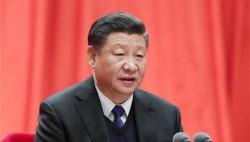 习近平:理直气壮宣传新疆社会稳定的大好局势