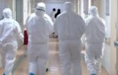 中国政府向莱索托、安哥拉派遣抗疫医疗专家组