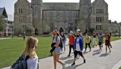 北美观察丨疫情下的美国校园: 留学生锐减 财政受损 签证新政再来一波暴击