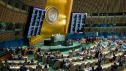发展中国家在人权理事会批评美国等西方国家人权问题