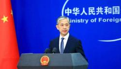 """外交部回应""""美国是针对中国网络攻击的最大来源国"""":将增进自身网络安全"""