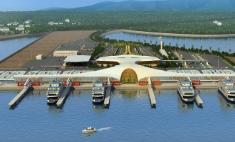 预计总量大幅增长 交通部门多措并举应对琼州海峡假期客流