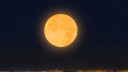 【网络中国节·中秋】今年中秋月亮最圆的时间
