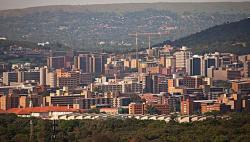 南非十月重开边境 美英法被列为疫情高风险国家