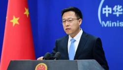 外交部:5至9月近300名留美人员遭美方滋扰盘查