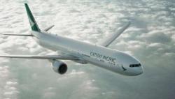 国泰航空停运旗下国泰港龙航空 削减约8500个职位