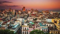 古巴称美国封锁致古一年内损失超50亿美元