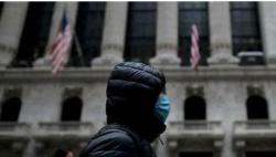 美国纽约超过50万居民受新冠疫情影响而失业