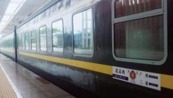 """受台风""""沙德尔""""影响 海南进出岛旅客列车调整运行"""