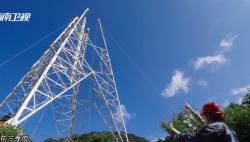 前三季度海南用电量持续攀升 全省经济社会复苏势头稳中向好