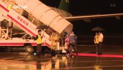 海南空港冬春航季执飞航班14.97万架次 同比增长8.48%