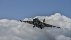 阿塞拜疆国防部称击落两架亚美尼亚苏-25战机 亚美尼亚予以驳斥