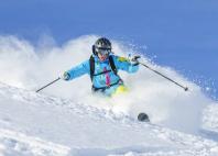 新冠阴影笼罩欧洲雪季