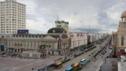 内蒙古满洲里3个区域调整为中风险地区