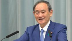 日本首相菅义伟再次承诺东京奥运会将如期举行