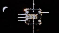 """38万公里外稳住""""嫦娥""""速度,全靠这支""""惯测小分队"""""""