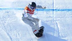 安德森摘得单板滑雪世界杯莱克斯站坡面障碍技巧冠军