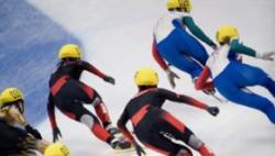 速滑世界杯:荷兰包揽男子1500米前五名 科克获女子500米冠军