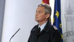 西班牙国防参谋长因违规提前接种疫苗辞职