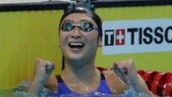 白血病康复后再次出场 池江璃花子参加东京奥运会希望大增
