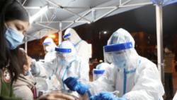 辽宁锦州黑山县确诊病例的3名密接者核酸检测均为阴性