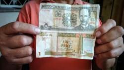 中国驻古巴使馆调整领事规费收费币种为比索