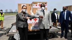 中国疫苗援助非洲多个国家 为战胜疫情注入希望