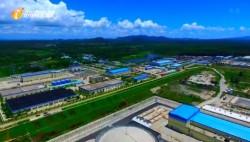 建设国家生态文明试验区:2020年海南规模以上工业清洁能源发电量同比增长8.4% 燃煤发电量占比创新低