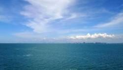 海南春运天气:未来三天道路交通运输和琼州海峡通航气象条件良好