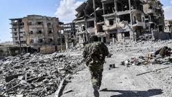 突发!以色列导弹28日晚再袭叙利亚