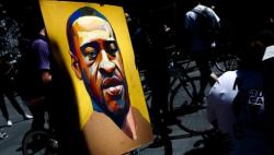 (世界祸乱之源)国际锐评丨美国种族主义是对人权的羞辱和践踏