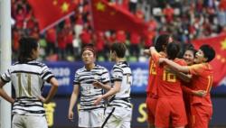女足世预赛热度有多高?创近两年同时段收视高峰