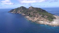 外交部阐明钓鱼岛局势趋于复杂的根本原因